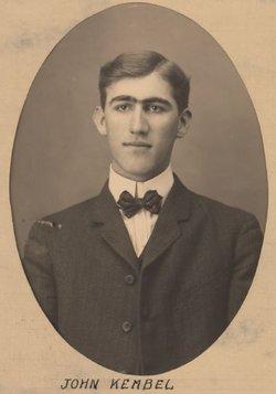 John Kembel