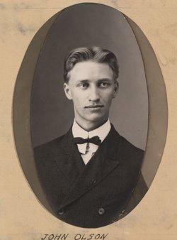 John E. L. Olson