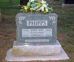 Ethel May <I>Slade</I> Phipps
