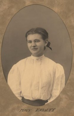 Mary <I>Bassett</I> Crawford