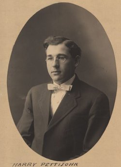 Harry Wallace Pettijohn