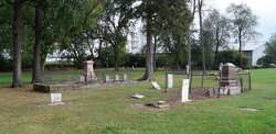 West Alto Cemetery