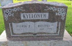Russell D Kyllonen