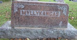 Selma <I>Kivila</I> Myllykangas