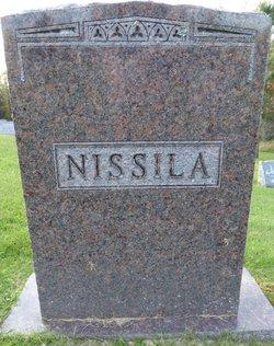 William K Nissila