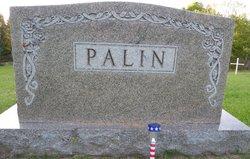 Walter Palin