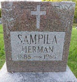 Herman Sampila
