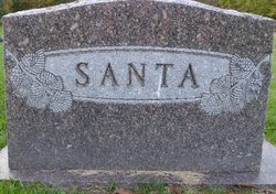 William Frederick Santa