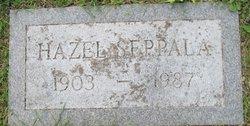 Hazel E Seppala