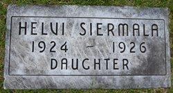 Helvi Siermala