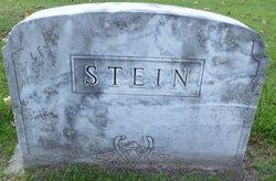 Martin E Stein