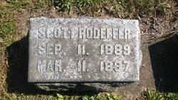 Alfred Scott Rodeffer