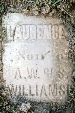 Laurence Williamson