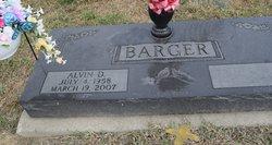 Alvin Dale Barger