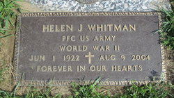 Helen <I>Remus</I> Whitman