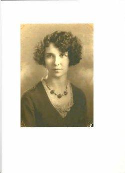 Blanche Elizabeth <I>Dupre</I> Haynes