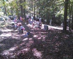 Sol Wilson Cemetery