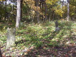 Houghland Hill Road Cemetery