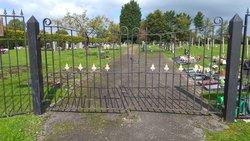 Morton  Hacconby  Road  Cemetery