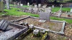 Haconby St Andrew's Churchyard