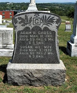 Adam H. Gross
