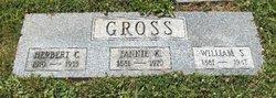 Fannie K. Gross
