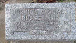 Joshua Michael Froehlich