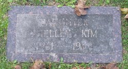 Shelly Kim Johnson