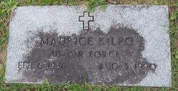 Maurice Kilpo