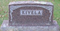 Hjalmer A Kivela
