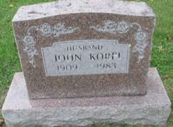 John Korpi