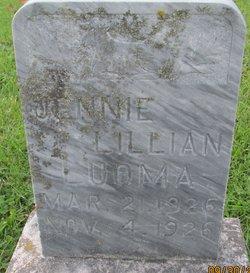 Jennie Lillian Luoma