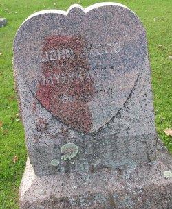 John Jacob Mylykangas