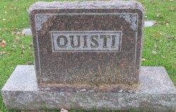 William A Quisti