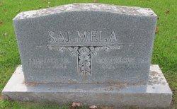 Melvin Raymond Salmela