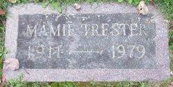 Mamie Trester