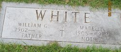William George White