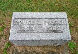 Bruce Levi Pierce