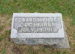 Edward N. Pierce