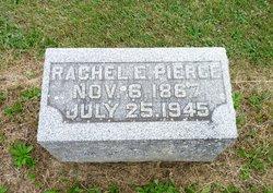 Rachel E. <I>Coppock</I> Pierce