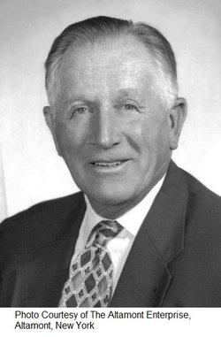 Carl O. Peterson