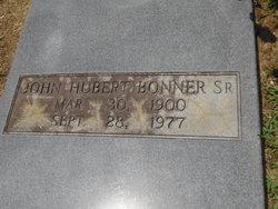 John Hubert Bonner Sr.