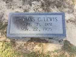 Thomas Cass Lewis