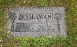 Olena <I>Anderson</I> Adelsman