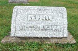 Anna M. <I>Zirtzmann</I> Angell
