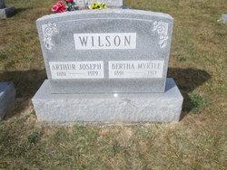 Arthur J. Wilson