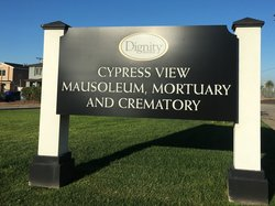Cypress View Mausoleum and Crematory