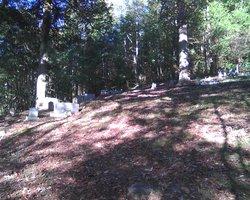 Joe Wilder Cemetery