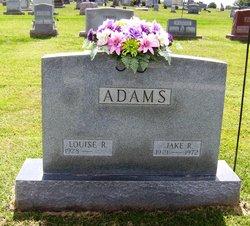 Louise R. Adams