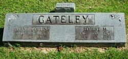 Robert Minton Gateley